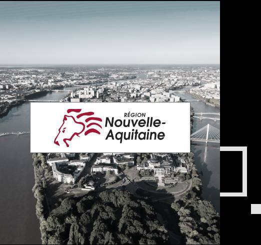 photo et logo Nouvelle-Aquitaine
