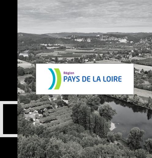 photo et logo Pays de la Loire