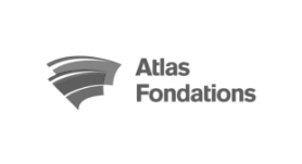 logo atlas fondations