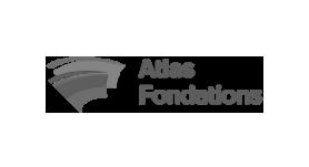 logo atlas fondations